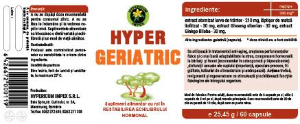 capsule hyper-geriatric